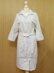 Одежда медицинская 1
