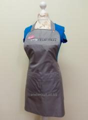 Hairdresser's apron