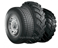 Truck tires of 12.00 R 22.5 Sava Orjak 03