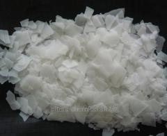 KOH potassium hydroxide