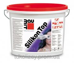 25 kg of Baumit Stellapor Top plaster silicone -