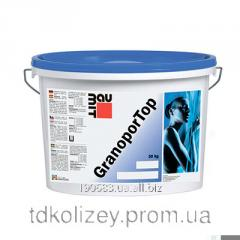 Baumit Granopor Top acrylic lamb plaster 1,5K *