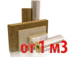 Lamellar mat of Lamisol 1200x200x50 TechnoNIKOL