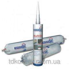Elastic Multisil silicone sealan