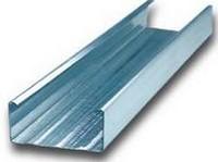 Profile for CD 60/27 gypsum cardboard (3 m, 4 m)