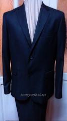 Suits man's sale, wholesale Ukraine