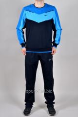 Спортивный костюм Nike синей