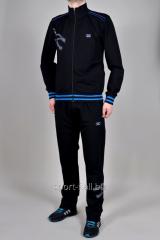 Спортивный костюм MXC синий