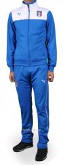 Спортивный костюм Puma Italia голубой