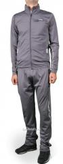 Спортивный костюм Adidas Porsche Design светло-серый