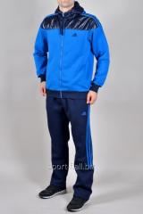 Спортивный костюм мужской Adidas зимний