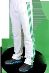 Брюки спортивные Adidas lacoste