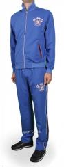 Спортивный костюм мужской Paul Shark синий