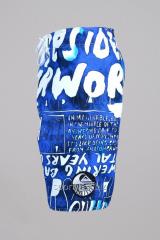 Пляжные шорты Quiksilver синие