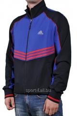 Мастерка мужская Adidas разноцветная