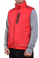 Жилет Adidas Porsche Design мужской красный