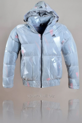 Куртка  Adidas мужская короткая