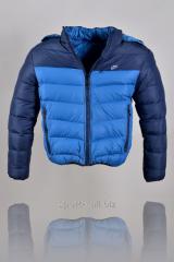 Куртка Nike спортивная