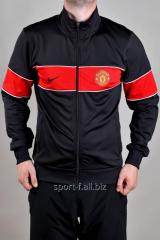 Trowel of Nike Manchester United black man's