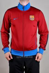 Trowel of Nike FC Barcelona red