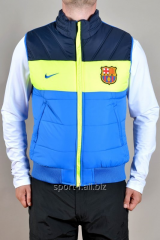 Жилет мужская Nike FC Barcelona