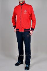 Спортивный костюм мужской Paul Shark