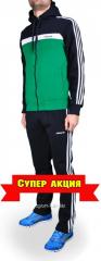 Зимний спортивный костюм Adidas акционный