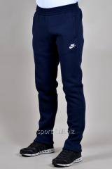 Зимние спортивные брюки Nike