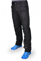Зимние спортивные брюки Adidas
