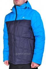 Куртка  Adidas.