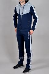 Зимний спортивный костюм Adidas.