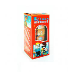 Board games. The developing games for children.