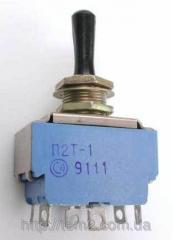 Переключатель П2Т-1