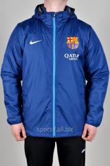 Ветровка Nike Barcelona