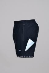 Шорты Nike подростковые