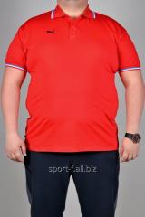 Футболка Puma батал