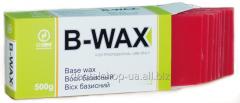 """Wax basic """"B-WAX"""