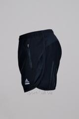 Шорты Adidas беговые