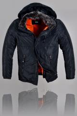 Куртка  Megapolis