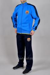 Зимний спортивный костюм Barcelona