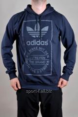 Балахон Adidas