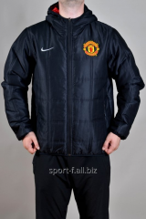Ветровка Nike Manchester United двухстороняя