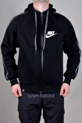 Спортивная кофта Nike зимняя