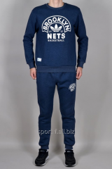 Зимний спортивный костюм Adidas Brooklyn
