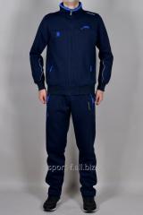 Зимний спортивный костюм Adidas Porshe Dsgn