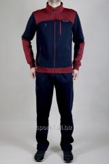 Зимний спортивный костюм Adidas Porsche