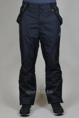 Winter Salomon overalls
