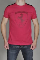 Футболка Puma Ferrari