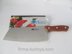 Kitchen hatchet 406