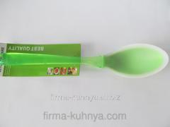 Spoon oval 1437